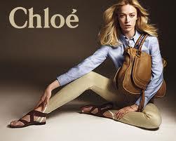 chloe saddle messenger bag - Websites   What I love today......