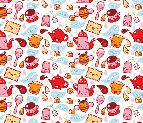 Ice Cream Paper Crafts
